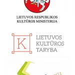 Projekto rėmėjai