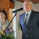 Palangos miesto savivaldybės vicemeras Rimantas Antanas Mikalkėnas