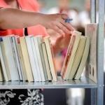 Nacionalinės bibliotekų olimpiados dalyviai