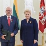 Nuotr. aut. Robertas Dačkus, Lietuvos Respublikos Prezidento kanceliarija