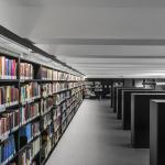 Nacionalinės bibliotekos skaitykla