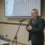 """Bibliotheca Baltica"" simpoziumas Rygoje"