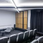 Kino salė (507 kab., V a.)