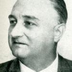 Raymond Schmittlein. Iš Nacionalinės asamblėjos puslapio (www2.assemblee-nationale.fr)