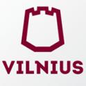 Vilniaus turizmo informacijos centro logotipas