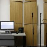 Muzikavimo erdvė (536 kab., V a.)