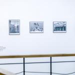 """Fotografijų paroda """"Įrašai atmintyje: propilėjų restauravimo akimirkos"""""""
