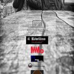 """Parodos """"10 dienų Lietuvoje"""" plakatas"""