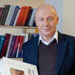Prof. dr. R. Gudauskas