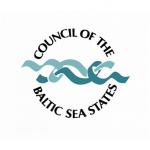 Baltijos Jūros Valstybių Tarybos logotipas