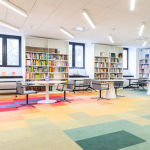 Children's and Youth Literature Reading Room
