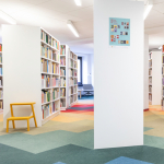 Children's and Youth Literature Reading Room (1st floor)