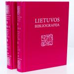 """Leidinys """"Lietuvos bibliografija. Serija B. Periodiniai leidiniai lietuvių kalba 1823–1940"""""""