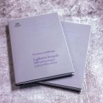 """Leidinio """"Lapkričio knygelė: 1989 metų pabaigos įvykių ir idėjų užrašai"""" viršelis"""