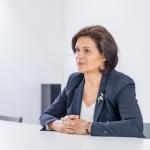 Lietuvos komunikacijos asociacijos tarybos pirmininkė dr. Elena Martinonienė