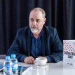 Technologijų profesorius Jay Alanas Samitas