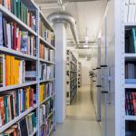 Nacionalinės bibliotekos fondai