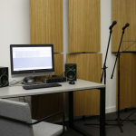 Muzikavimo erdvė