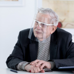 Prof. TomasVenclova