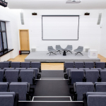 Conference Hall (Room 501)