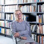 Dokumentinio paveldo tyrimų departamento Judaikos skyriaus vadovė dr. Lara Lempertienė