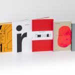 Poezijos kategorijoje nominuotos knygos