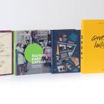 Nominuotos publicistikos ir dokumentikos kategorijos knygos