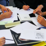 Kūrybinio rašymo kursai jaunimui