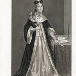 Nežinomas dailininkas. Šv. Kazimieras. 1875 © www.epaveldas.lt