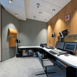 Recording Studio (Room 509) © Butautas Barauskas
