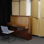 Music Lab (Room 536)