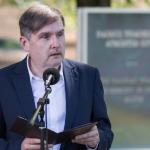 Nacionalinės bibliotekos Informacijos ir komunikacijos mokslų departamento direktorius Andrius Vaišnys