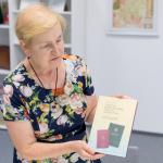 Visuomenininkė Irena Navickienė