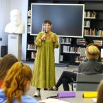 Kūrybinio rašymo kursai