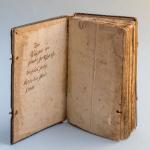 """Kristijono Endrikio Mertikaičio giesmynas """"Wiſſokies Naujes Gieſmes arba Ewangelißki Pſalmai"""" (1817) pripažintas regioninės reikšmės dokumentinio paveldo objektu"""