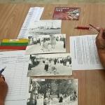 Prisiminimų apie Baltijos kelią rinkimo dienos Lietuvos Respublikos Seime