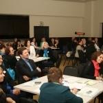 Projekto pradžios susitikimas Vilniuje