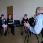 Viešojo kalbėjimo įgūdžių seminaras Kaune