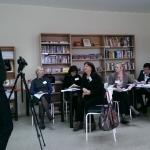 Viešojo kalbėjimo įgūdžių seminaras Šiauliuose