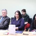 Projekto partneriai – Vilniaus apskrities viešosios bibliotekos atstovai