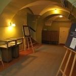 """Paroda """"Nacionalinėje bibliotekoje saugomi YIVO dokumentai – vilnietiško laikotarpio palikimas"""""""