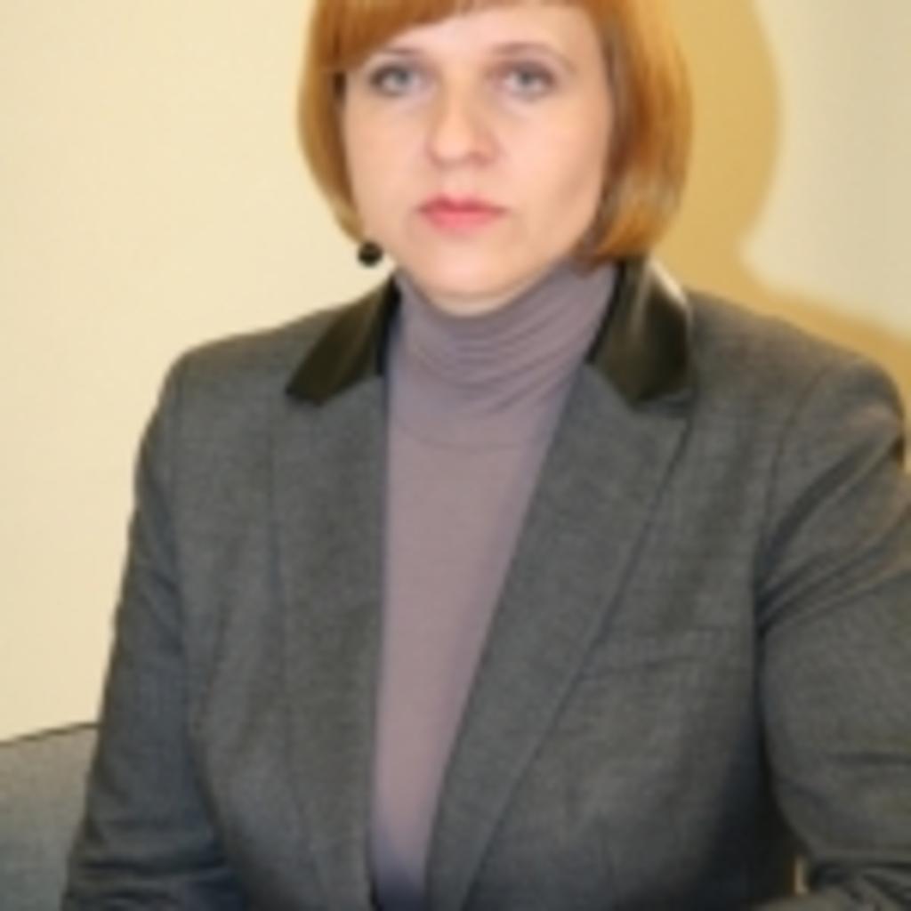 Lietuvos banko atstovė Irmina Judickaitė