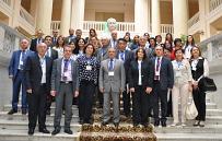 International Conference in Baku