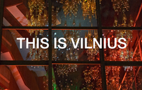 """Photography Exhibition """"This is Vilnius"""""""