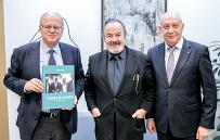 Nacionalinės bibliotekos dalyvavimas Lokarno kino festivalyje pažymėtas nauju leidiniu